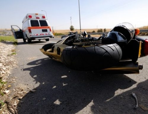 Does Your Injury Lawyer Really Understand A Motorcycle Accident?