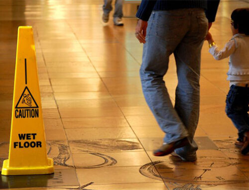 What To Expect From A Deerfield Beach Slip And Fall Lawyer